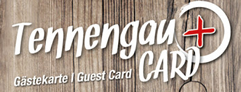 Tennengau Card Partner