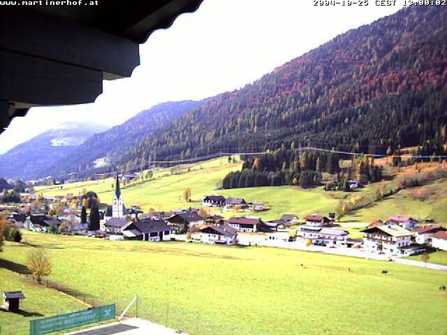 Wohlfühlhotel Martinerhof in Sankt Martin am Tennengebirge, Salzburg, Österreich