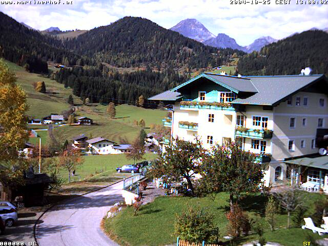 Annaberg Live webcam